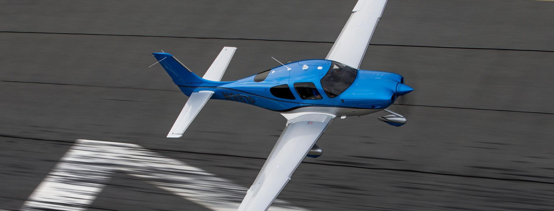 2016 Cirrus SR22 1920x732 cirrus aircraft sr22  at edmiracle.co