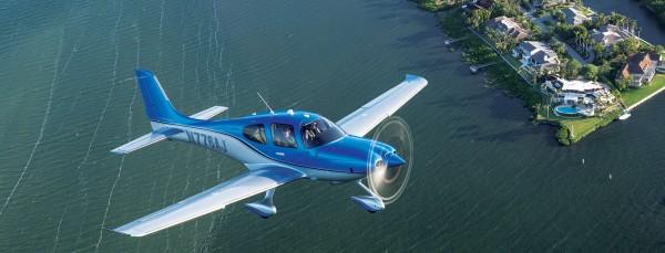 SR22 | Cirrus Aircraft