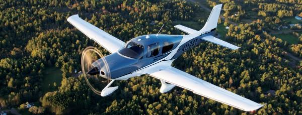 SR22T | Cirrus Aircraft