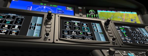 Vision Jet Cirrus Aircraft