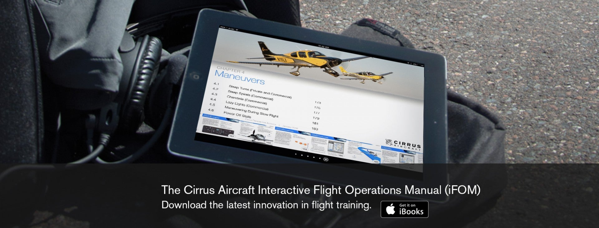Flight-Ops-iBook-Launch-Slider