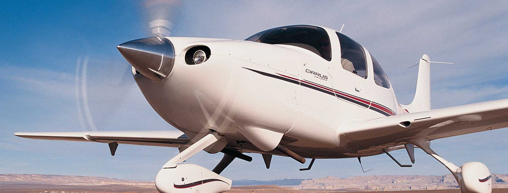 cirrus aircraft pre owned