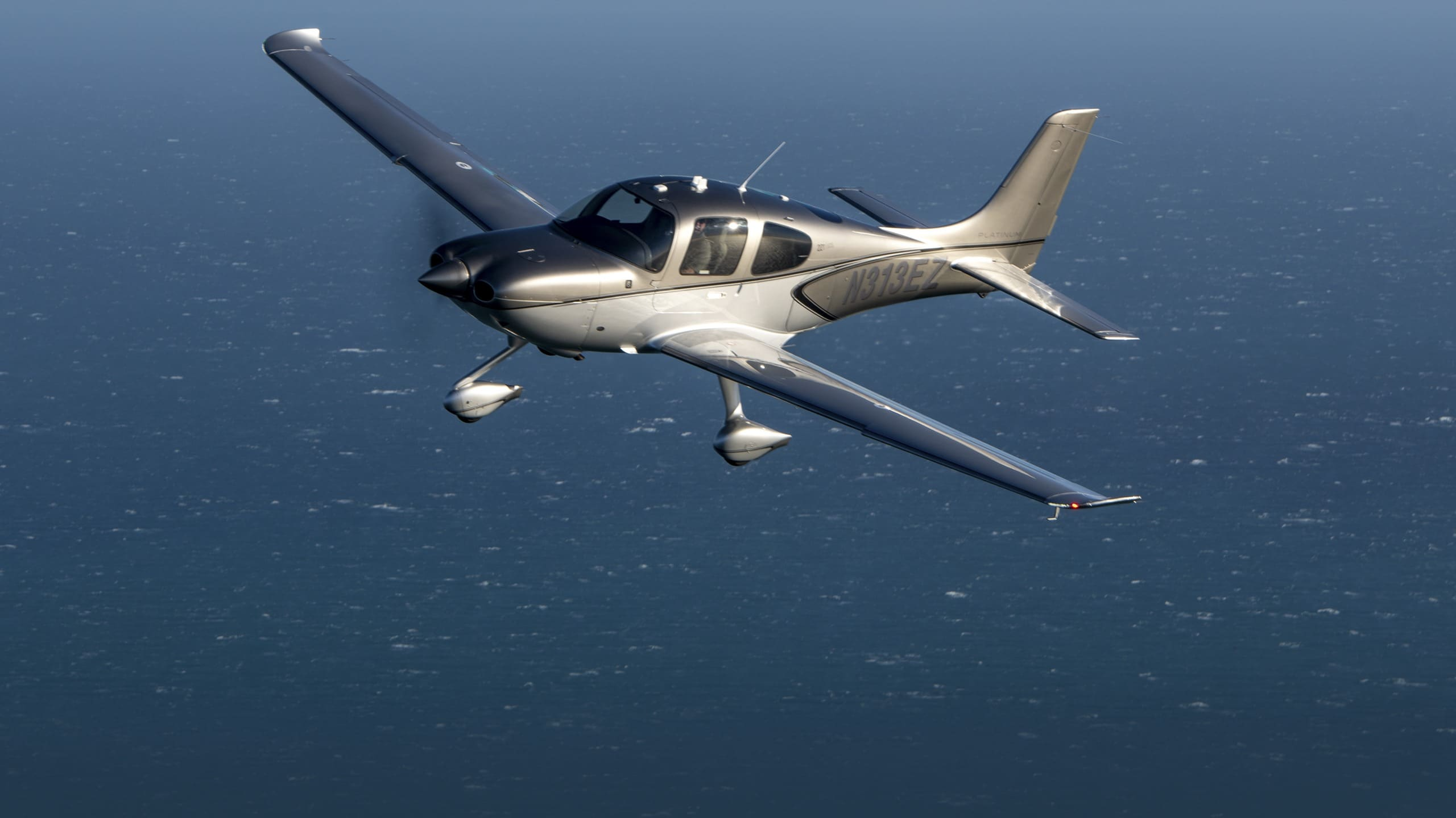 SR22 Specifications Summary Background