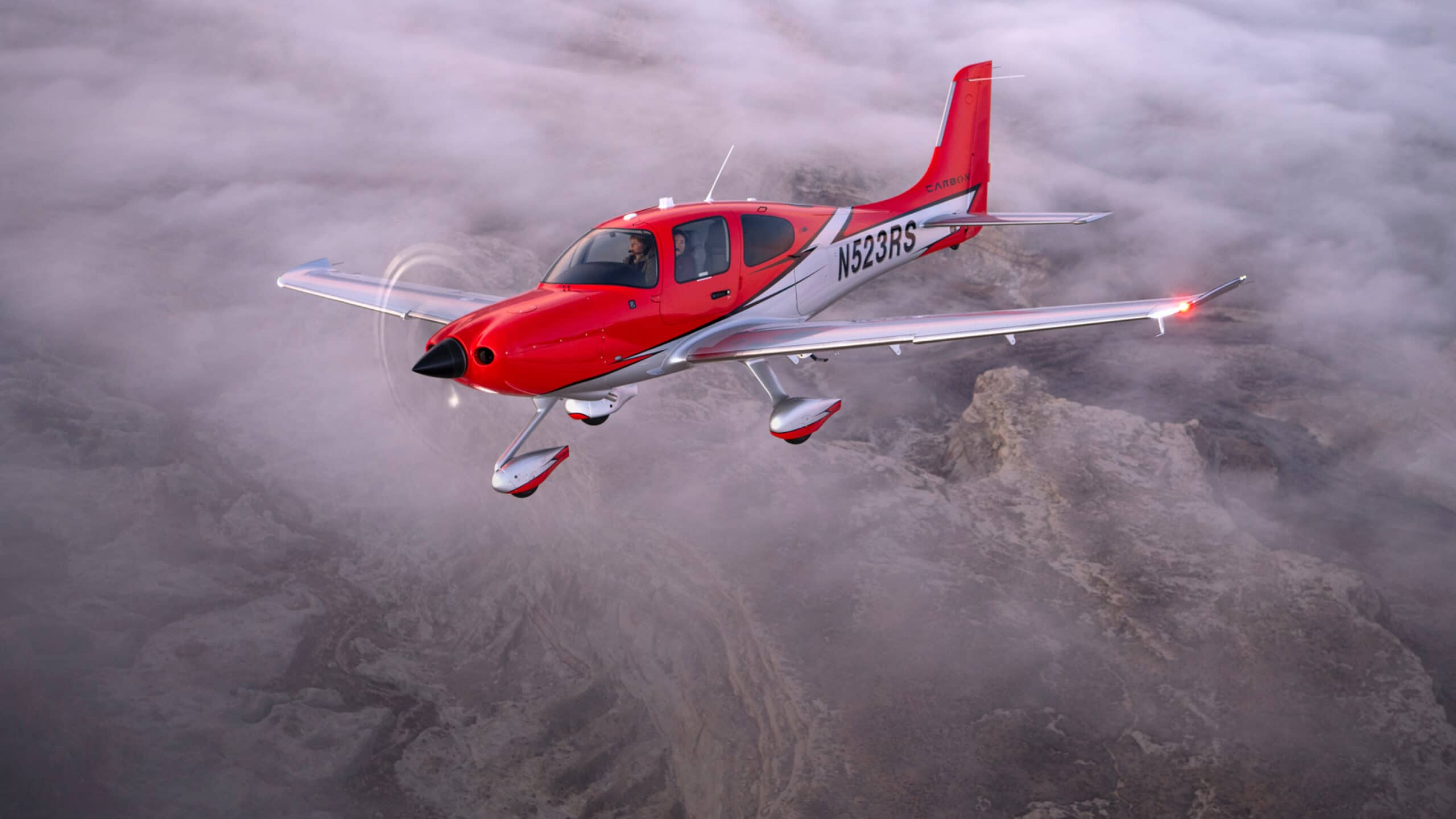 SR22T Specifications Summary Background