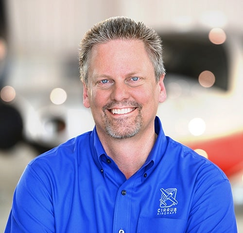 Dale Klapmeier to Keynote Migration Flight Training Conference