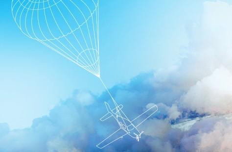 Airframe Parachute