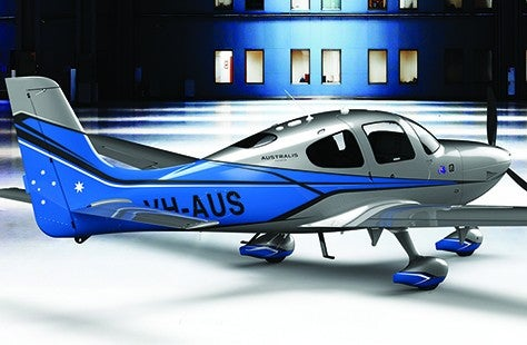 Australia Spoke Cirrus 174 Listened The All New Special