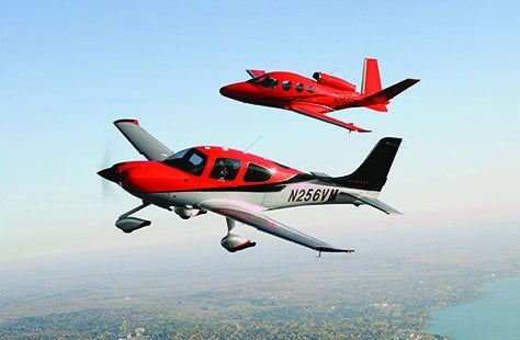 cirrus aircraftcirrus aircraft deliveries in 2014 drive strongest