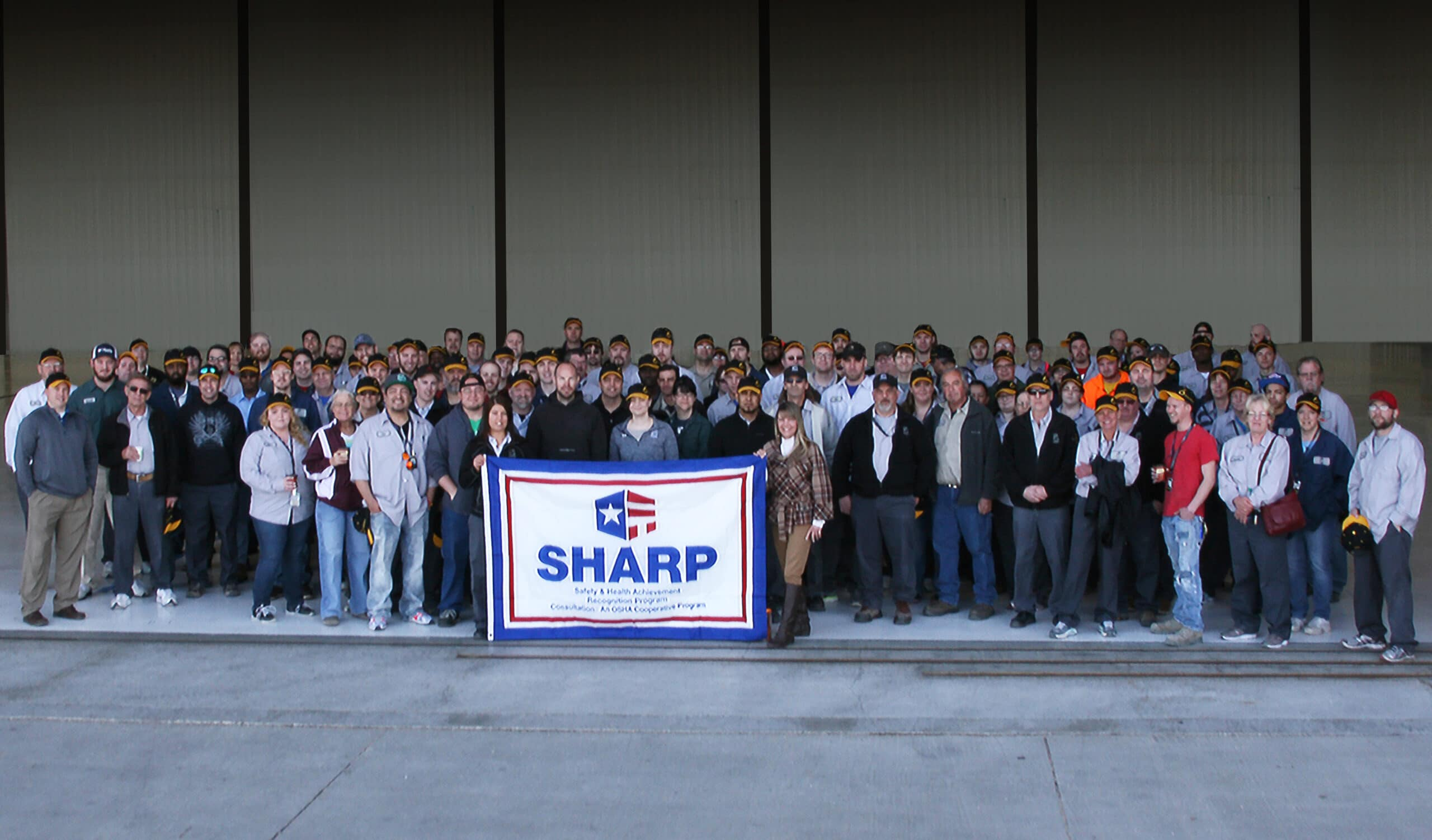 OSHA Awards Cirrus Aircraft with Elite SHARP Accreditation