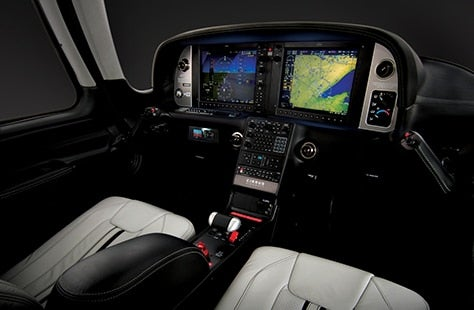 Pre Owned Factory >> NEW Instrument Procedures Course From Cirrus Approach ...