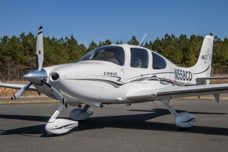 ELITE AIRCRAFT SERVICES - 558CD (1 of 39)