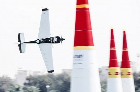 Red Bull Air Race World Championship: Abu Dhabi Race Review | Cirrus