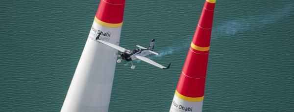 Red Bull Air Race | Cirrus Aircraft