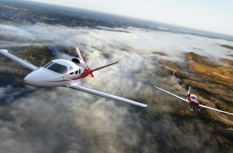 Red Jet & SR