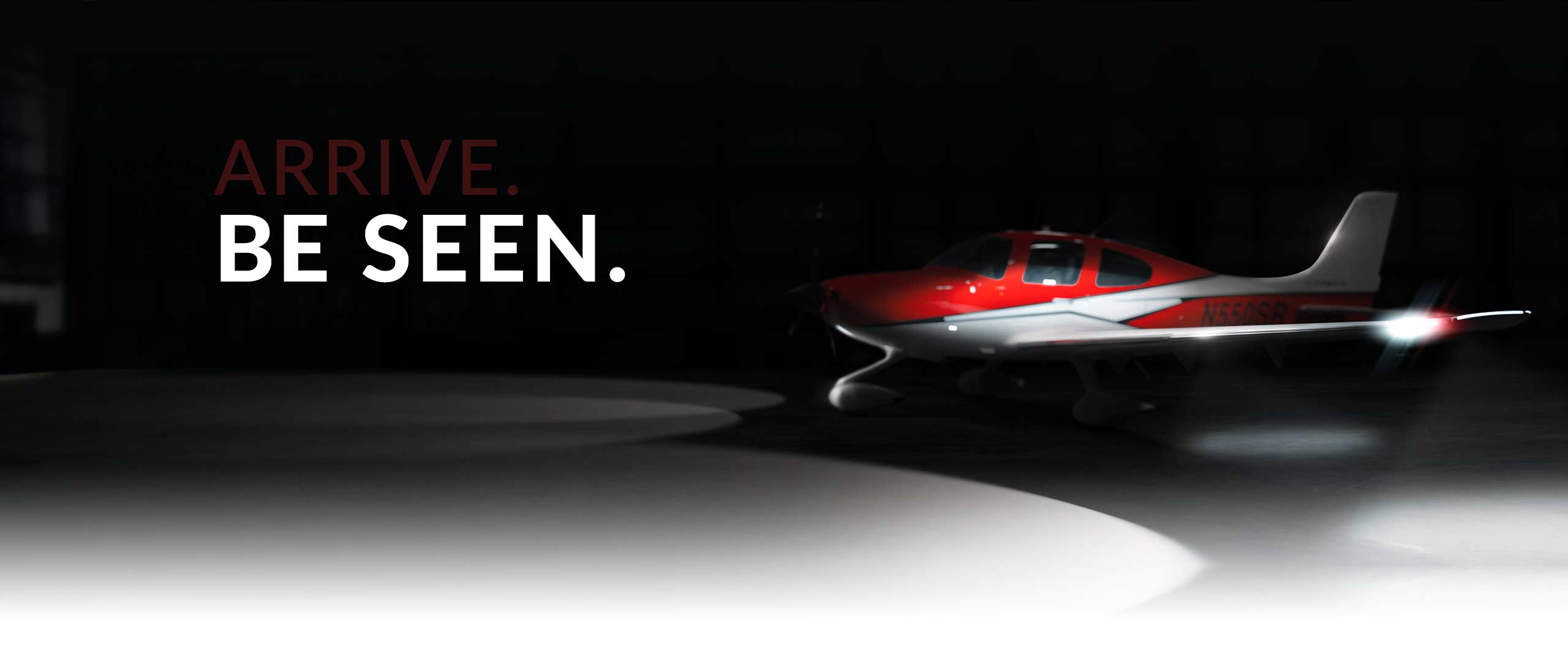 G6: Smarter  Safer  Faster  | Cirrus Aircraft