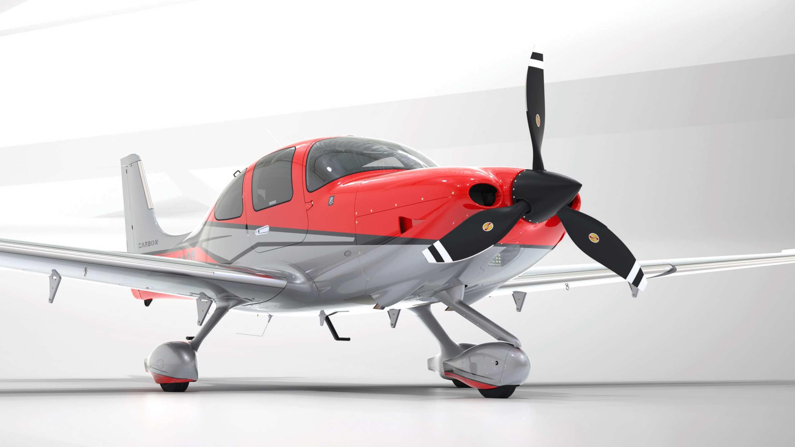 Cirrus Aircraftg6 Smarter Safer Faster Aircraft Sr20 Wiring Diagram