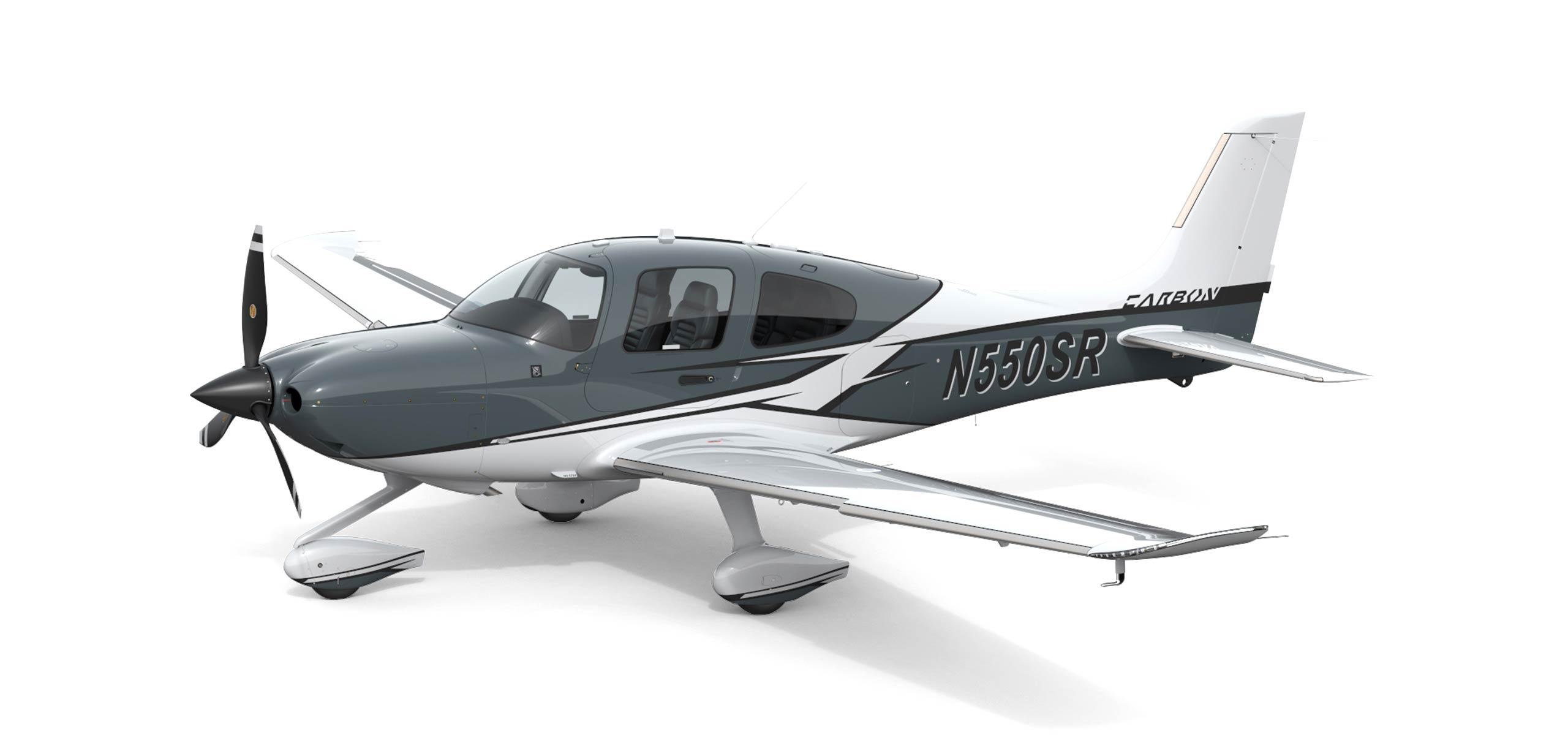 MY2019 | Cirrus Aircraft