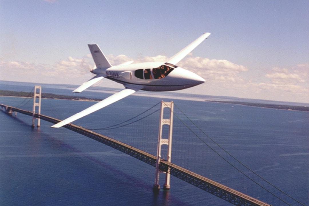 The Kit Plane