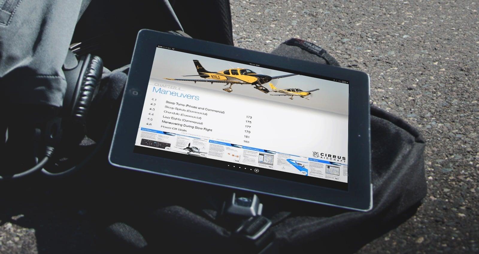 Interactive Flight Operations Manual