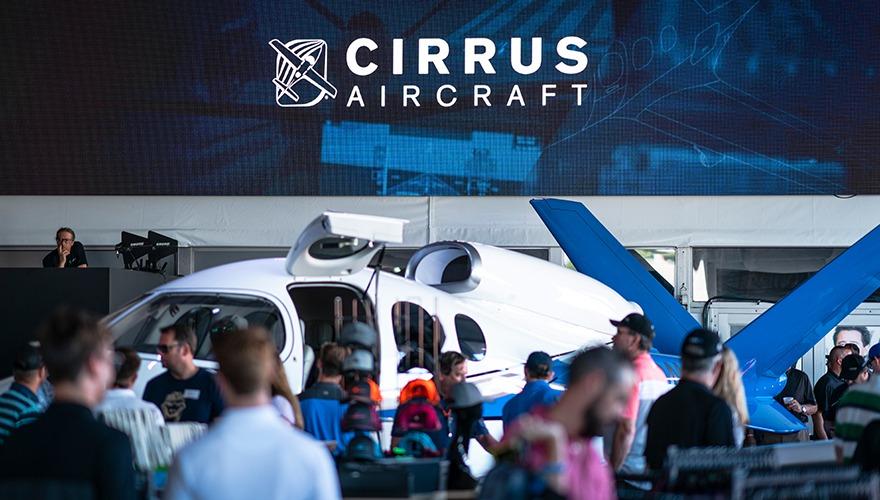 US Aircraft Expo (KSNA)