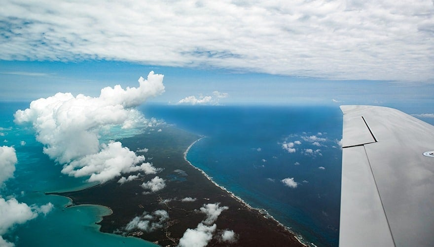 Easy Tips for Flying to The Bahamas
