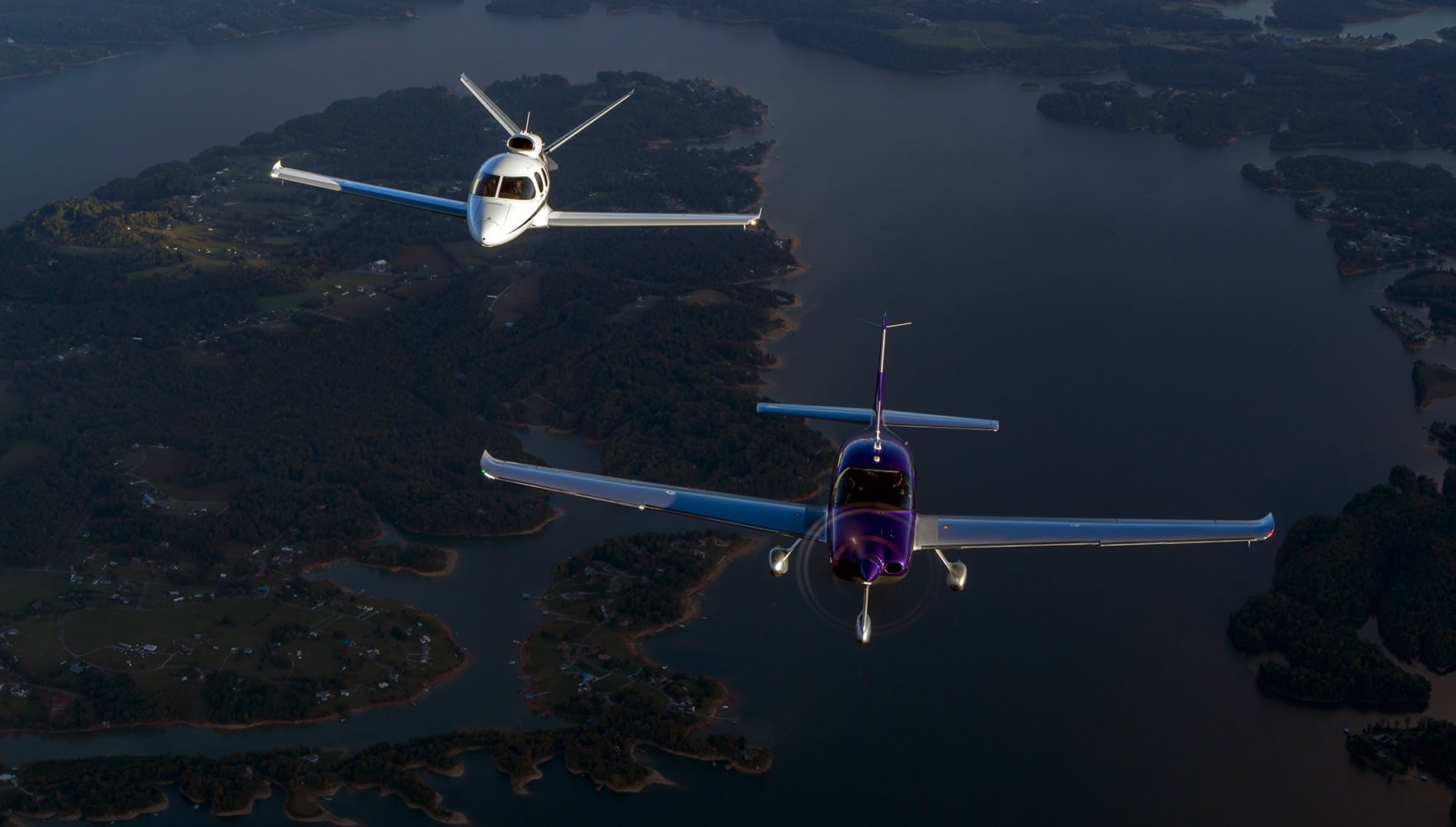 Cirrus Aircraft Delivers Strong 2020 Performance – Holding Top Positions in High-Performance Piston and Jet Aircraft Markets