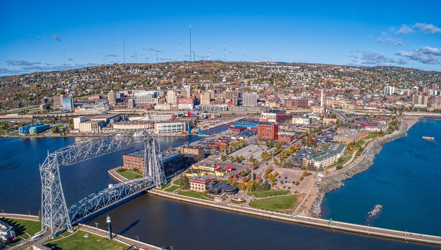 "An Inside Look at the Town We Call ""Home"" – Duluth, Minnesota"