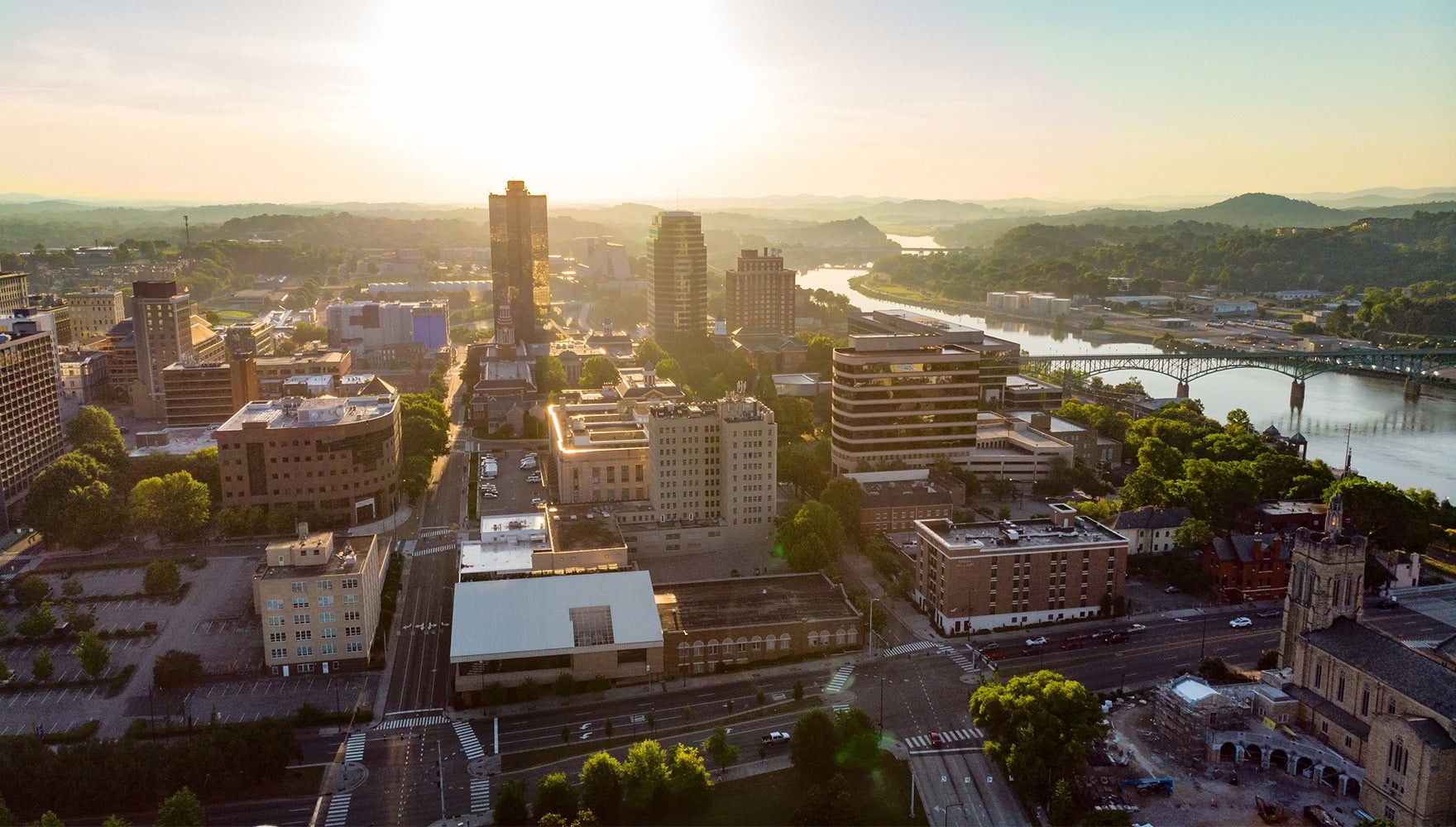 Discover the Hub of our Customer Experience – Knoxville, Tennessee