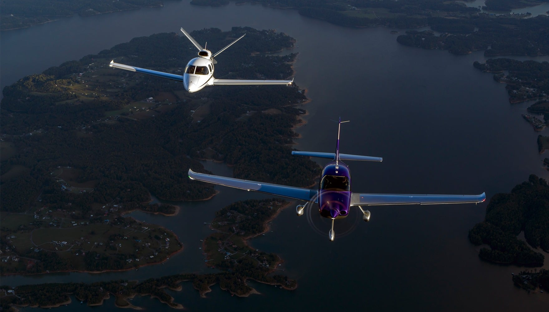 Cirrus Aircraft Expands Services Offerings and adds new Cirrus IQ features to Enhance the Ownership Experience