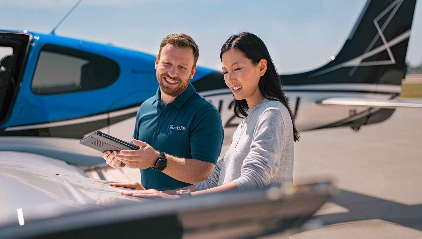 Flight Training from the Experts in the Dallas Metroplex
