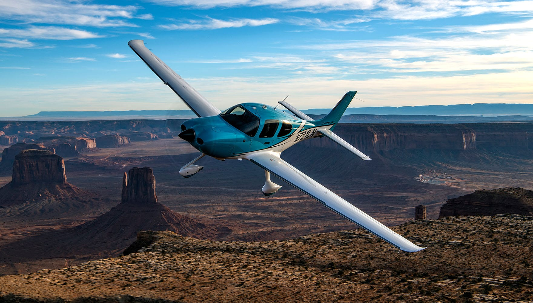 Cirrus Aircraft Continues Expansion with New Flight Training Facility and Innovation Centers in Arizona and Texas
