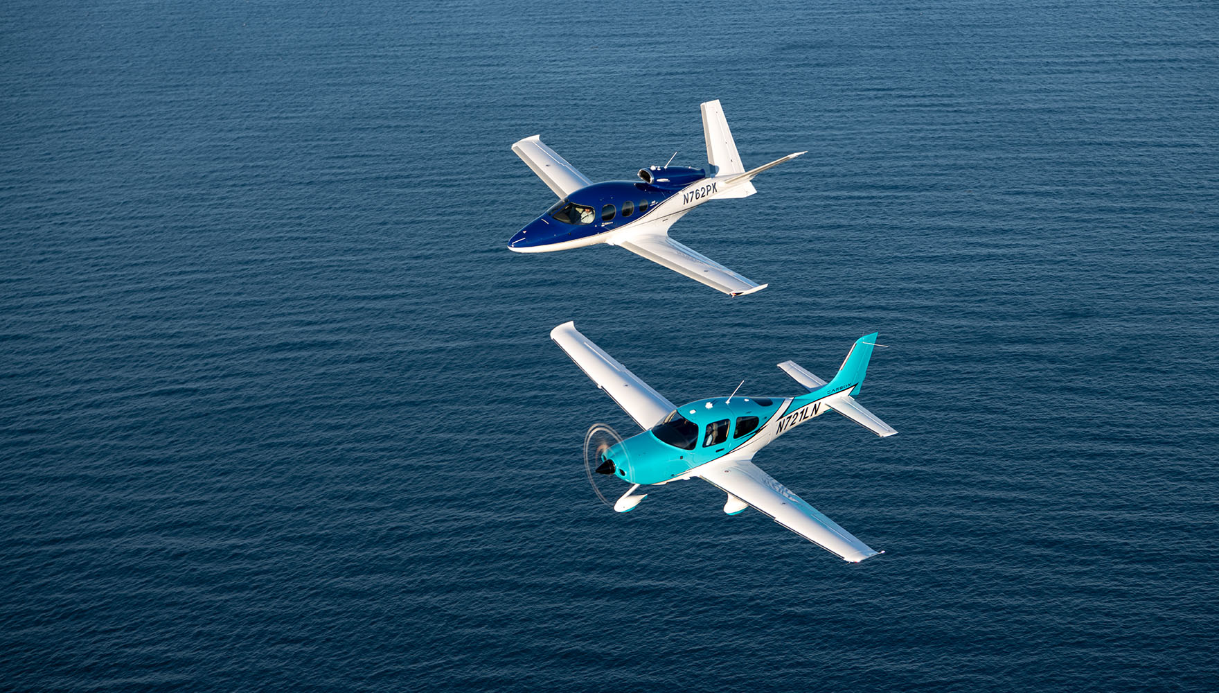 Cirrus Aircraft Introduces Cirrus Orlando with Two New Locations in Central Florida