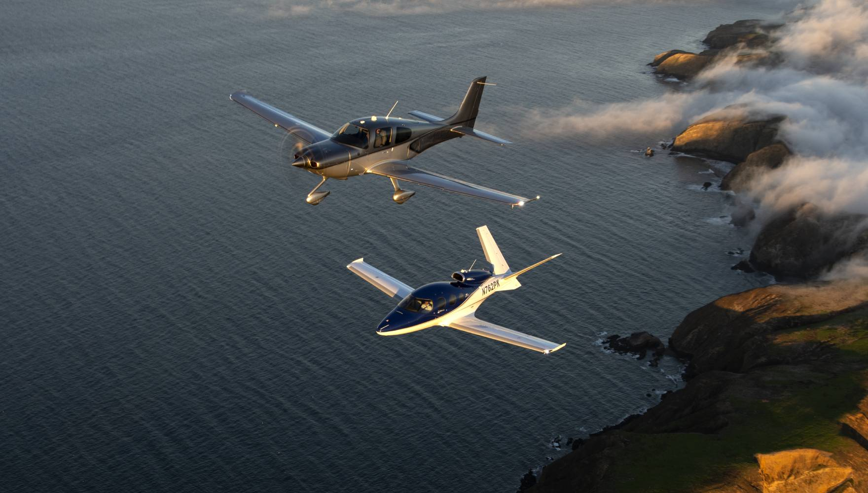 Cirrus Aircraft Showcases the New G2+ Vision Jet® at NBAA-BACE 2021